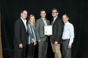 DRCOG, Sheridan Hotel, Denver, Awards