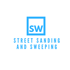 Street Sanding and Sweeping Program