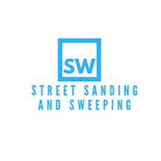 Street Sanding Program